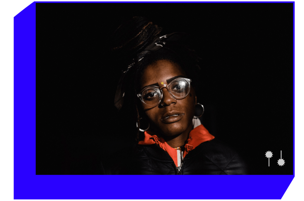 """Hip-hop has become the world's dominant musical genre both culturally and financially. But it reached Lithuania detached from its African American roots. How important to the hip-hop community is the question of race now? Chelsea Reject, a Brooklyn rapper, has included Lithuania in her first European tour. """"At the end of the day you cannot criticize creativity"""", she says. """"Whatever somebody feels is their truth, I'm not nagging it"""". Find out more on the  episode ."""