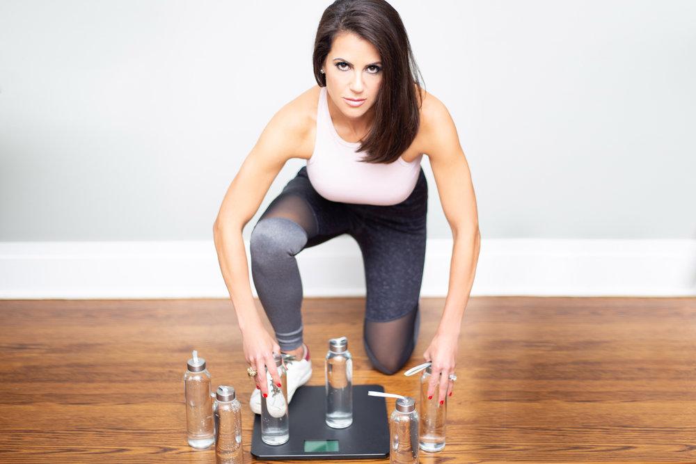 Karina Heinrich_Water Weight Scale 2018.jpg