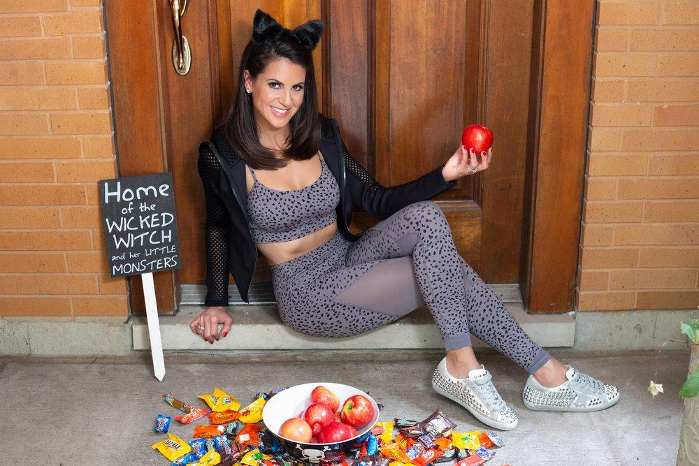 Karina Heinrich_Halloween Door Candy 2018.jpg