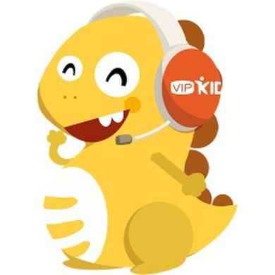 VIPKID Dino