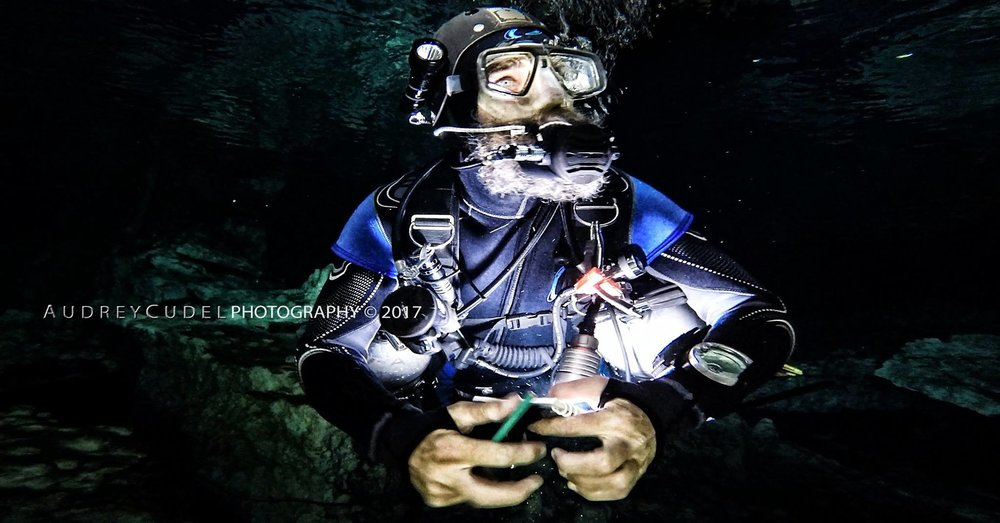 - Cave diving is considered as one of the most challenging and potentially dangerous kinds of sports. It presents many hazards : depth, flow, visibility, ... and despite enhanced training and equipment, it still causes fatalities. So what is down there that is worth it?