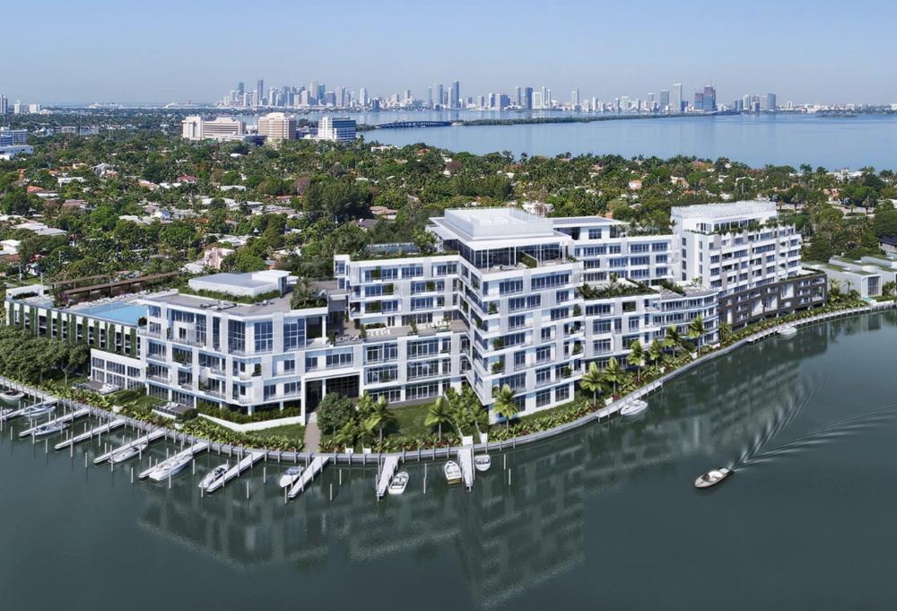 The Residences Miami Beach