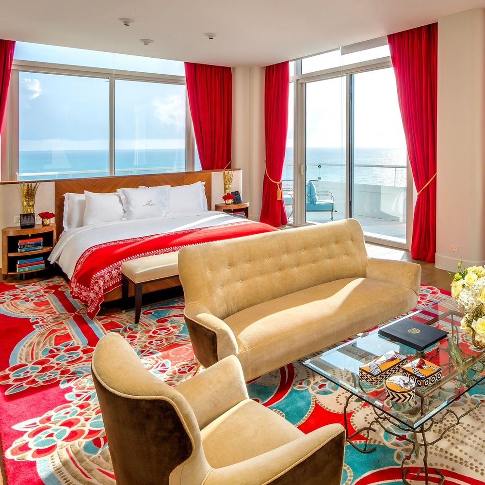 Residences at Faena Hotel