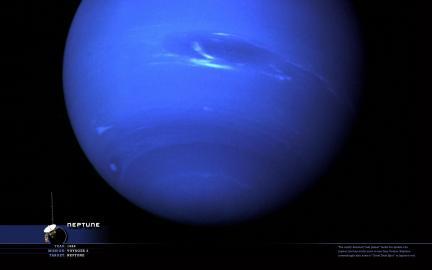 Wallpaper: Neptune