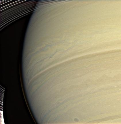 Saturn Cloud Details