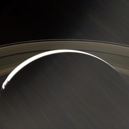 Saturnati VI by U. Gordan