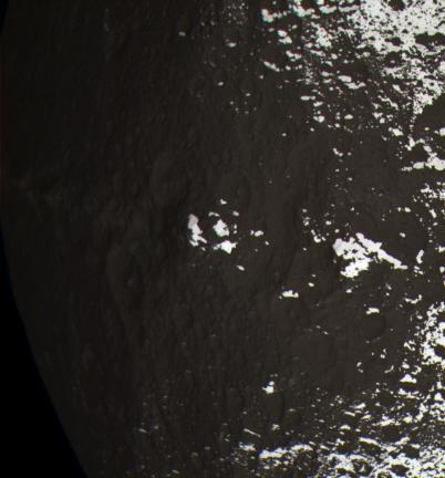 Iapetus September 11 - 03