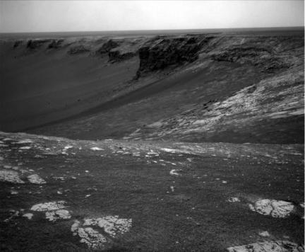 Martian Rovers Resume Mission