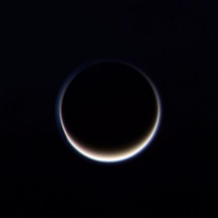 Titan Backlit