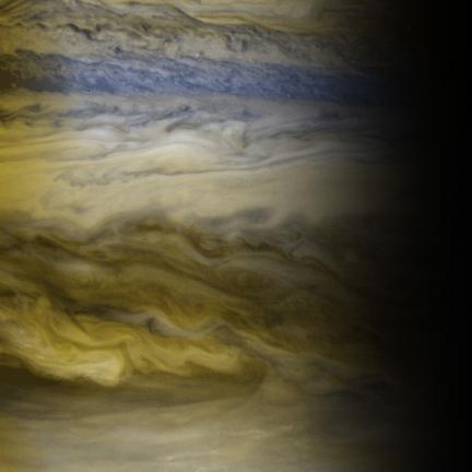Jupiter Clouds 01