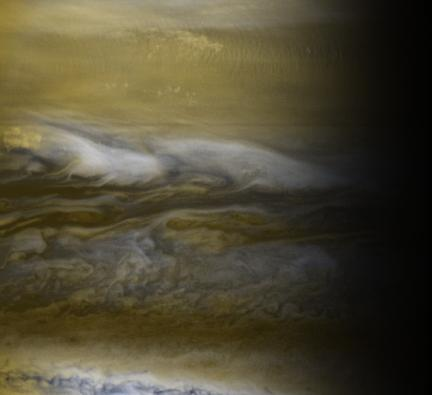 Jupiter Clouds 02