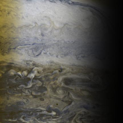 Jupiter Clouds 03
