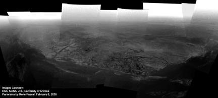 "Titan ""Shoreline"" Image Update"