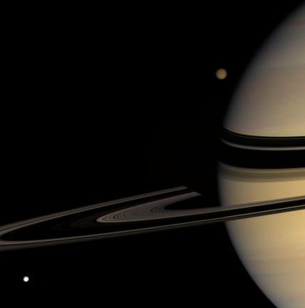 Saturnati XIV