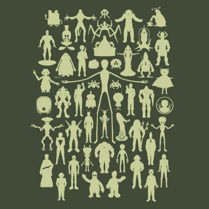 alienWe by chopshopstore.com