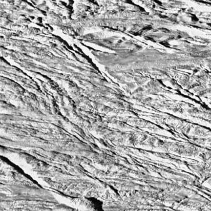 Enceladus from 172km