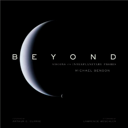 Beyond: Visions Of The Interplanetary Probes