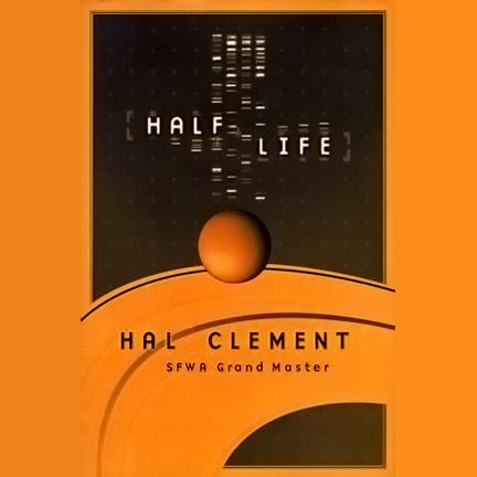 Halflife Cover