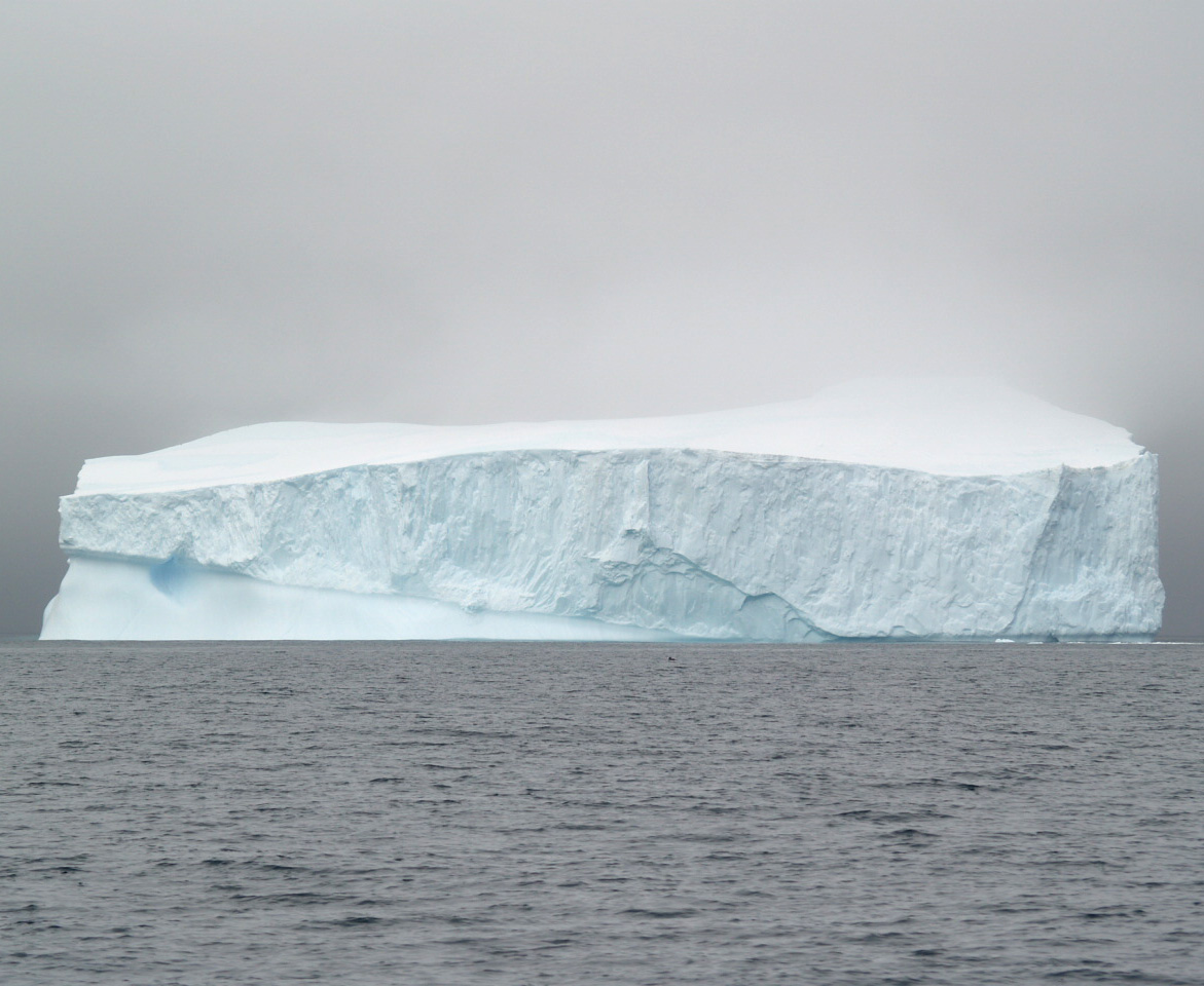 Iceberg Images by Ajay Goyal