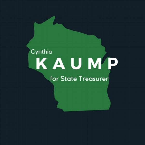 Kaump for State Treasurer