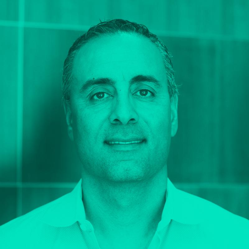 Babak Razi / LinkedIn  Chairman at  Ingenu   Industry: Internet of Things