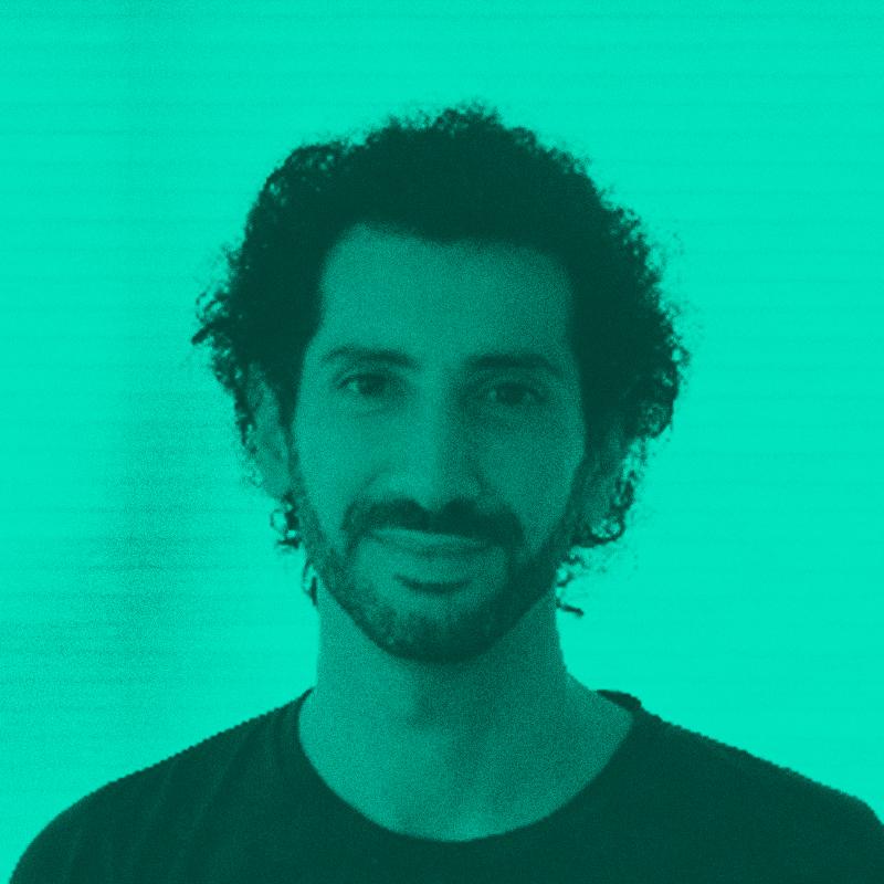 Pablo Yabo / LinkedIn  CTO at  CoinFabrik   Industry: Blockchain