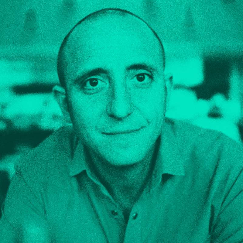 Esteban Sosnik / LinkedIn  GP at  Reach Capital   Industry: Education
