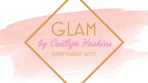 Glam by Caitlyn Haskins