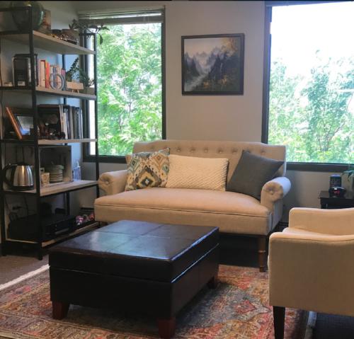 Beautiful little office