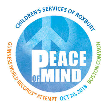Peace of Mind Campaign