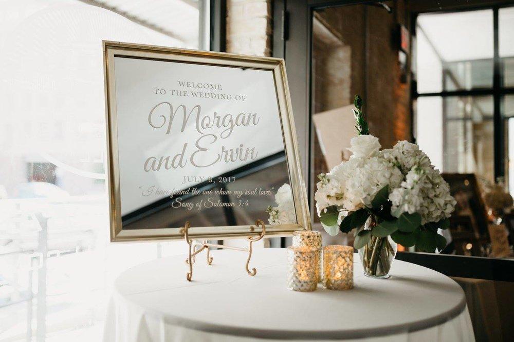 Morgan & Ervin | Austin, Texas | Brazos Hall  Photographer: Leesha King Photo