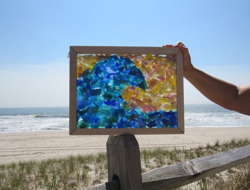 SwellColors+Glass+Studio.+Tumbled+Sea+Glass+Seascapes.Waves+in+the+Sun.1.jpg