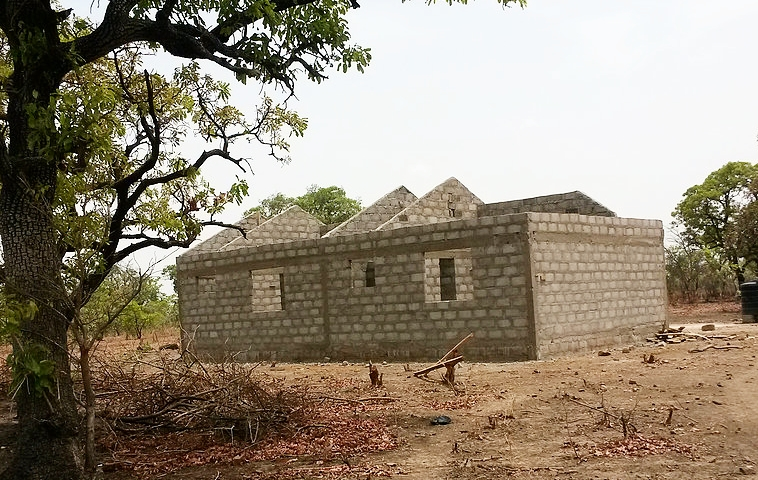 In 2014 the community medical clinic was opened, giving access to healthcare to all in the community. In order to provide 24 hour access to care, a sleeping quarters is being built for nurses and nurse practitioners to stay close by.