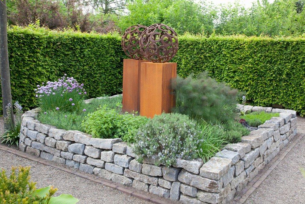 Fagus hedge beech modern