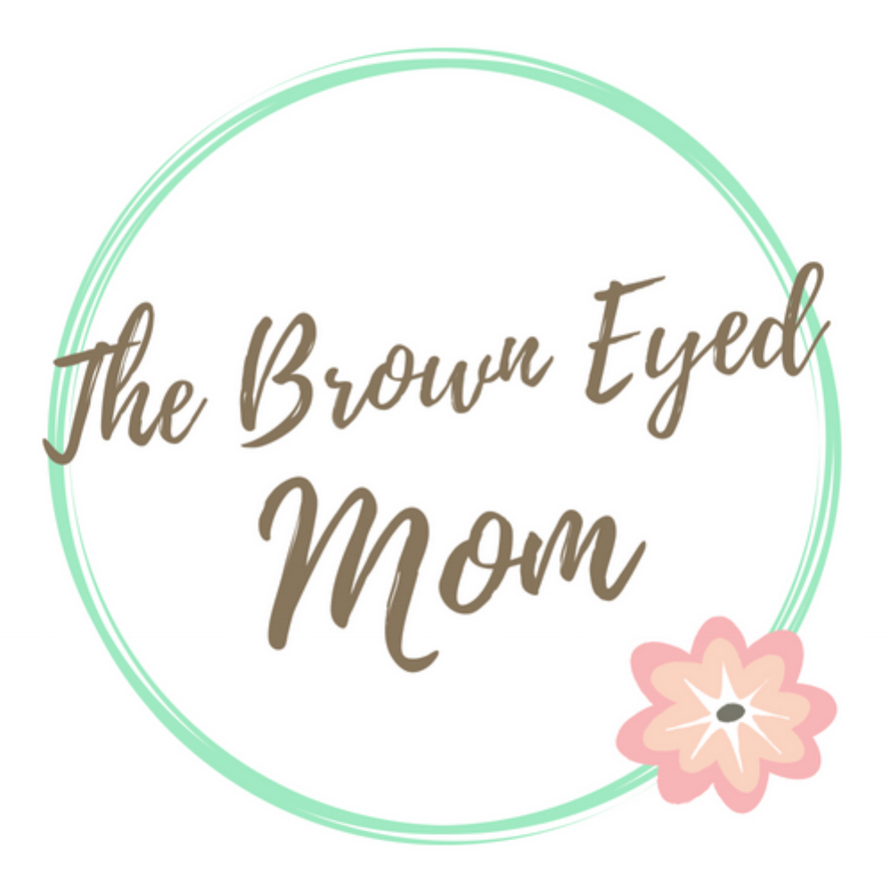 The Brown Eyed Mom