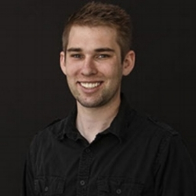 Nathan Blaylock  Digital Design Sorcerer  Master's Student  Instructional Technology and Learning Sciences  Utah State University