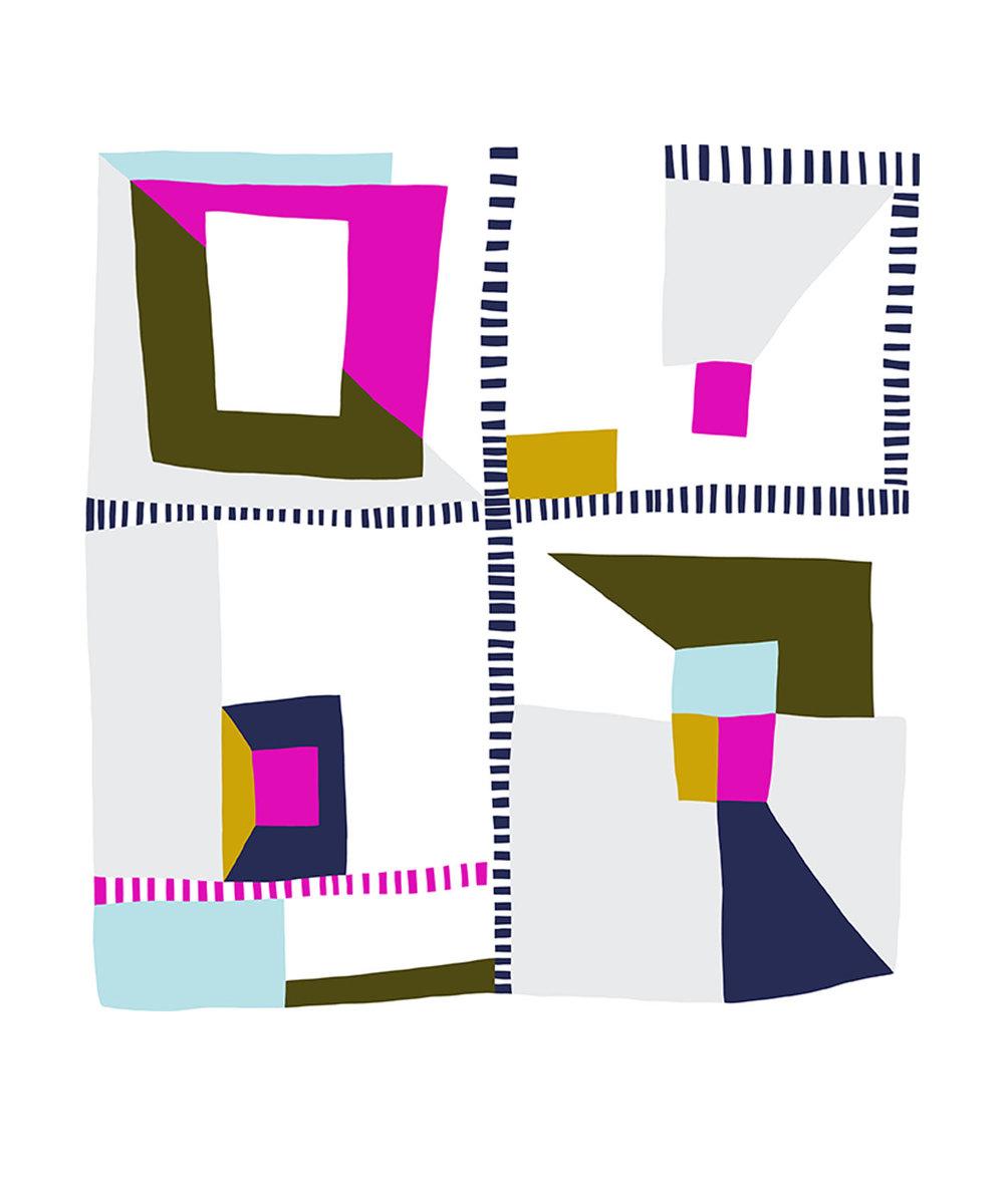 QUILT ART NO 7 2017