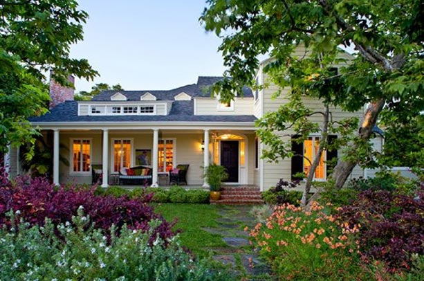 brentwood colonial
