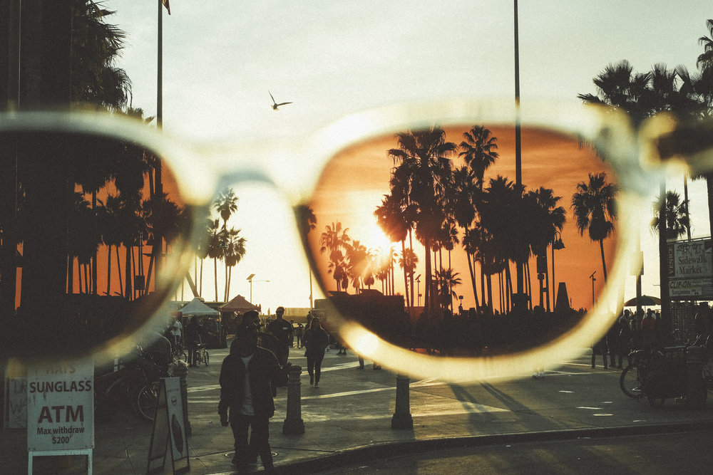LENSES - When technology helps us see the world through different eyes.