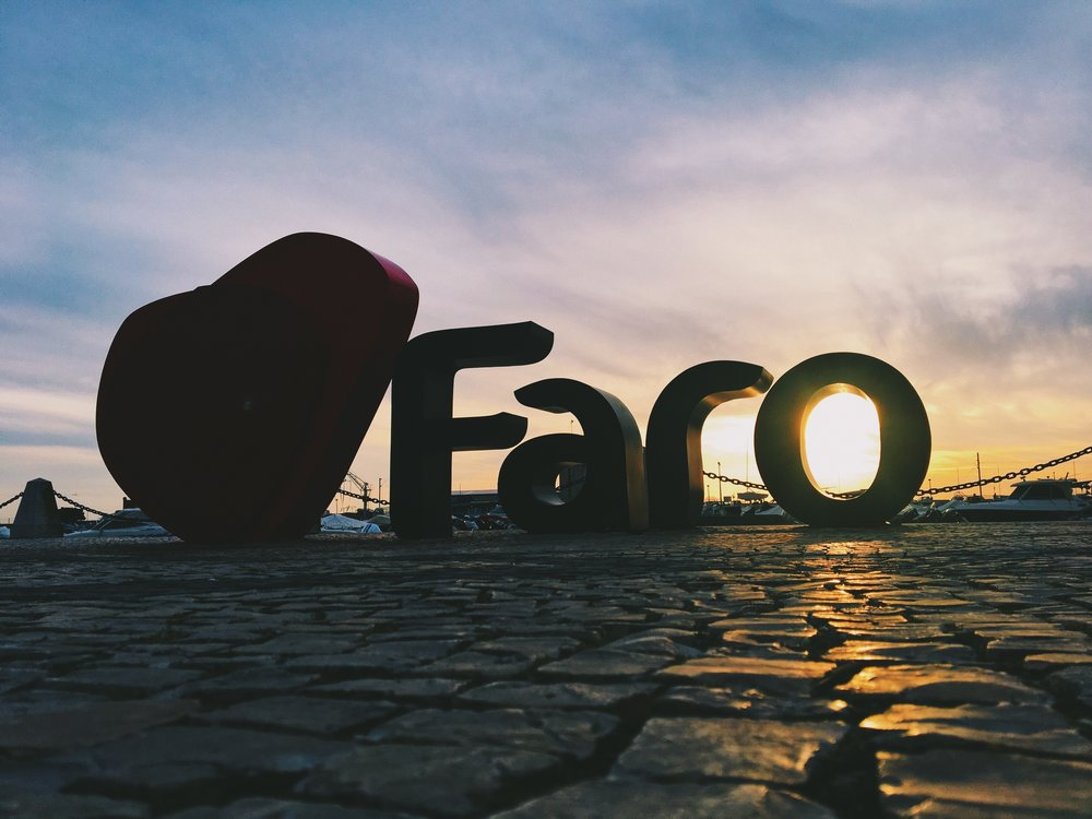 ❤️ Faro