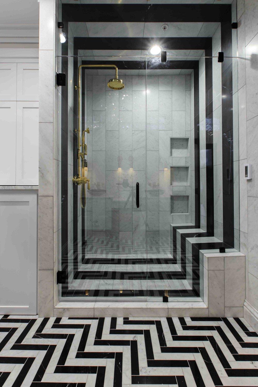 Thomson Thompson scad savannah interior design interior designer Oklahoma City hand rendering renovation professional ASID