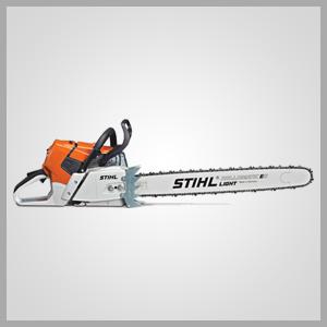 MS 661 - Chain Saw