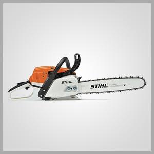 MS 461 - Chain Saw