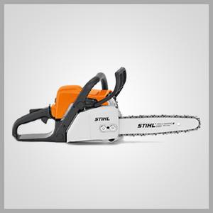 MS 180 - Chain Saw