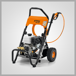 RB400 - Power Washer