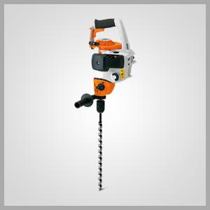 BT45 - Earth Auger