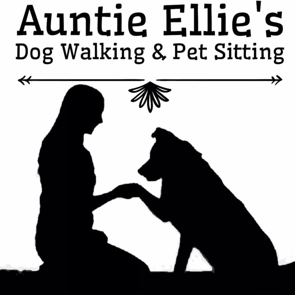 Auntie Ellie's Dog Walking & Pet Sitting