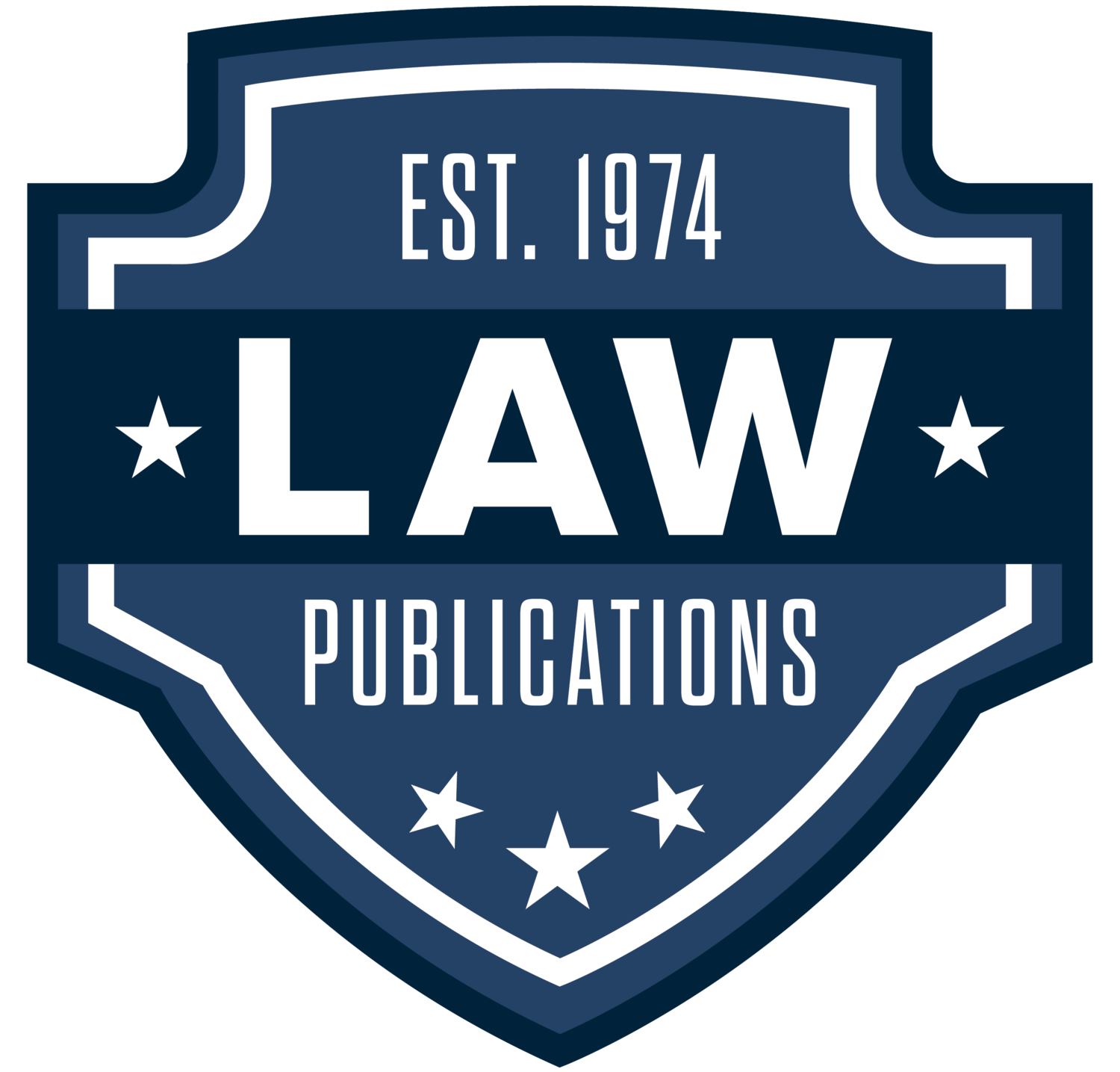 LAW Publications