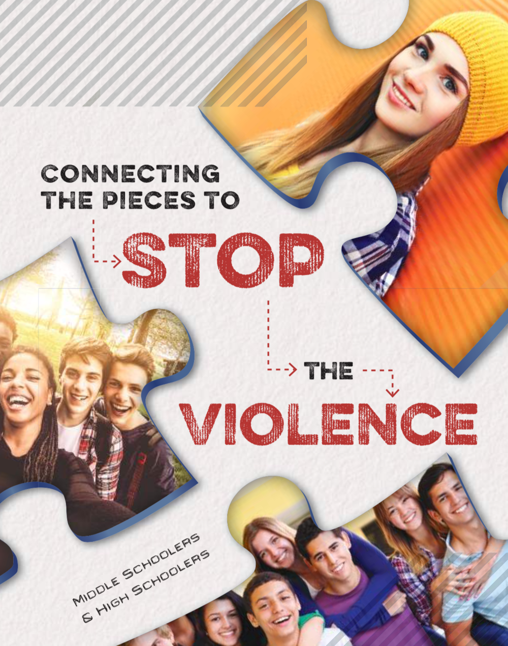 Connecting the Pieces: A Guide to Conflict Resolution and Avoiding Risky Situations
