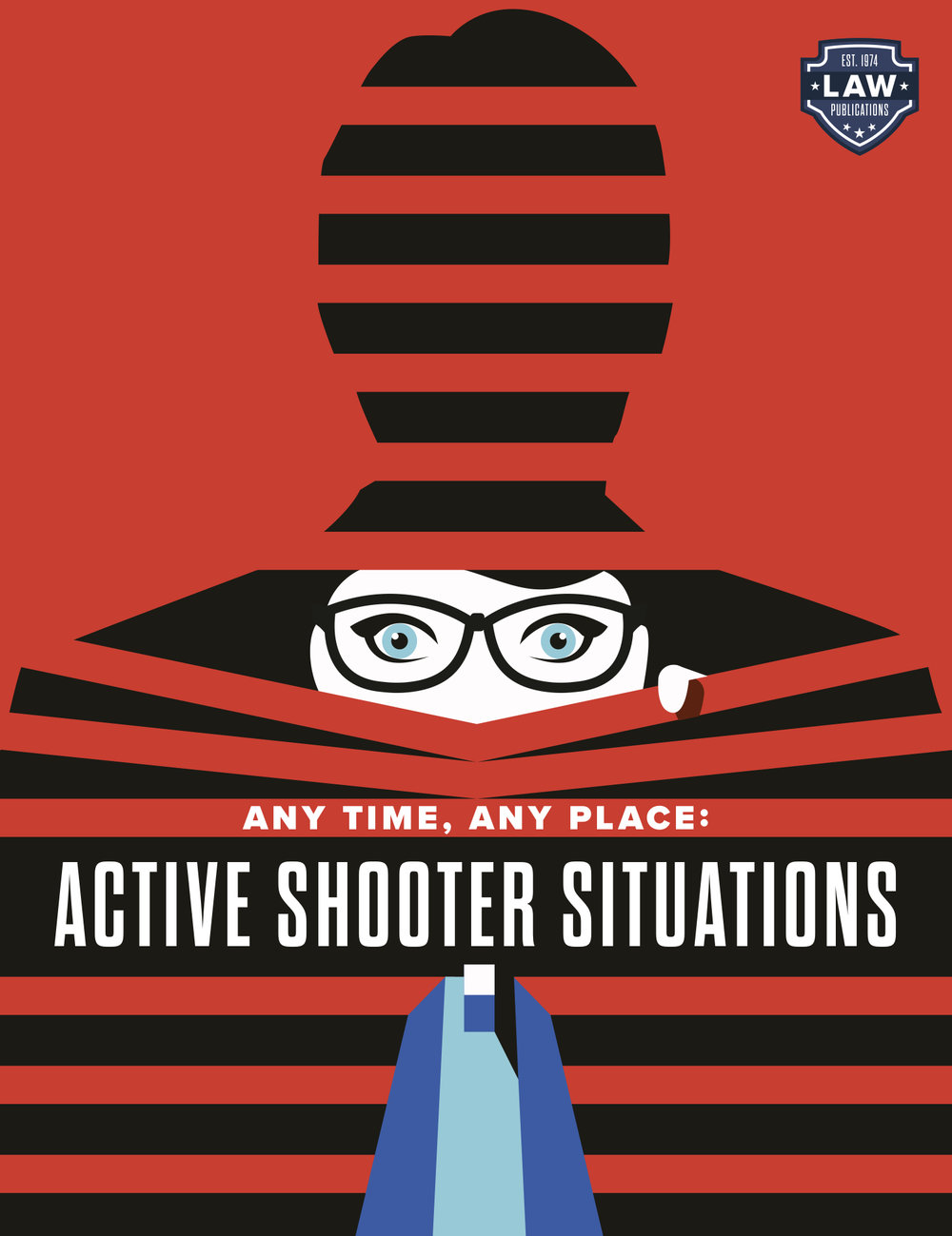 See community support in action! - Click to learn more about our Active Shooter Awareness campaign in Galveston, TX